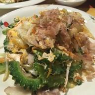 เมนูของร้าน Okinawa restaurant Kinjo