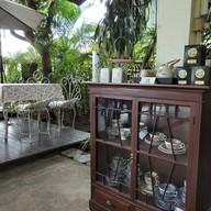 บรรยากาศ Baan Cha บ้านชา ลำปาง