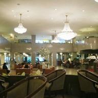 บรรยากาศ Asia Bakery โรงแรมเอเชีย