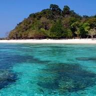 บรรยากาศ อุทยานแห่งชาติหมู่เกาะลันตา