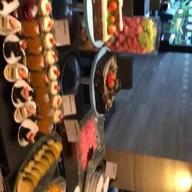 เมนูของร้าน Zeta Cafe โรงแรมฮอลิเดย์อินน์ กรุงเทพฯ