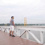 สะพานสมโภชกรุงรัตนโกสินทร์ 200 ปี