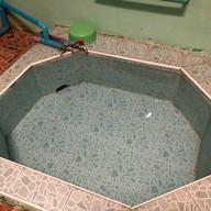 น้ำพุร้อนบ้านครู