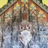 บรรยากาศ พิพิธภัณฑสถานแห่งชาติอุบลราชธานี