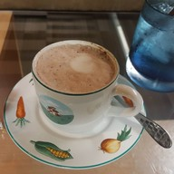 Coffee craft