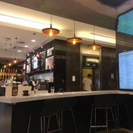 บรรยากาศ Segafredo Zanetti Espresso  เซ็นทรัล ชิดลม