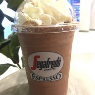 Chocolate Granita