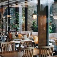 บรรยากาศ Bar Storia Del Caffe สุขุมวิท 57