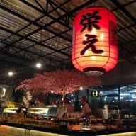 บรรยากาศ Sakura Music&Restaurant หัวหิน