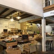 TAAN Organic Cafe & Meal