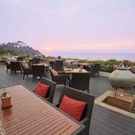 บรรยากาศ Infiniti - Intercontinental Pattaya Resort