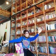 บรรยากาศ Mahasamut Library by 'ห้องสมุดใจใหญ่'