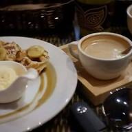 เมนูของร้าน Winkin Cafe ระยอง