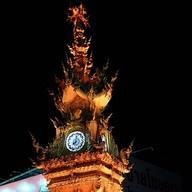 หอนาฬิกาเฉลิมพระเกียรติสมเด็จพระนางเจ้าพระบรมราชินี