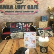 Naka Loft Cafe