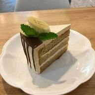 Coff Cake