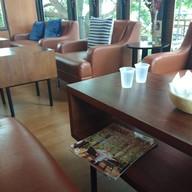 บรรยากาศ Cafe' de Innova