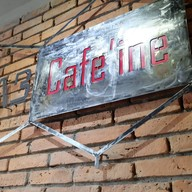 LAB Cafe'ine