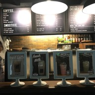 Pensare Cafe
