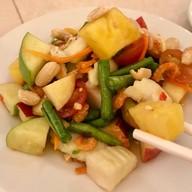 เมนูของร้าน Latest Recipe Le Meridien Chiang Mai Chiangmai