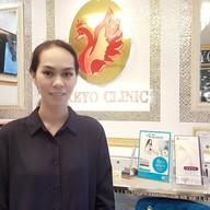 หน้าร้าน Haeyo Clinic