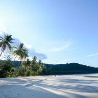 เกาะกูดอ่าวพร้าวบีชรีสอร์ท