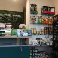 Café Amazon ปตท.ศรีประจันต์ กม.113