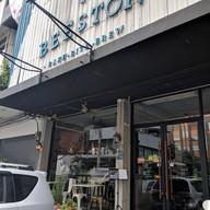 หน้าร้าน Beeston Cafe