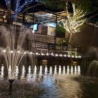 บรรยากาศ The Lagoon Restaurent and Bar อุดรธานี