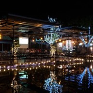 The Lagoon Restaurent and Bar อุดรธานี