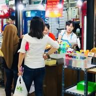หน้าร้าน ปัณณธร ขนมเบื้องไทย