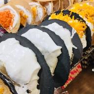 บรรยากาศ ปัณณธร ขนมเบื้องไทย