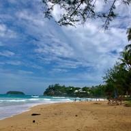 หาดกะตะน้อย