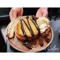 เมนูของร้าน Southern Coffee Pattani