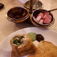 เมนูของร้าน Indian Delight restaurant