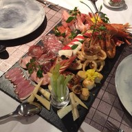เมนูของร้าน Unico 23 Italian Dining