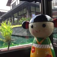 บรรยากาศ U Mai Kai Ten Sushi @ J Park
