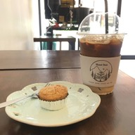 เมนูของร้าน Mont Dao Coffee  X Mouk Mouk ทองหล่อ ซอย 10