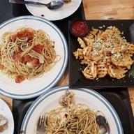 เมนูของร้าน Spaghetti House ทองหล่อ