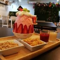 เมนูของร้าน Do Love Farm Café & Restaurant
