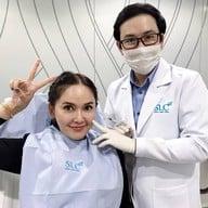 SLC Siam Laser Clinic เซ็นทรัลชิดลม