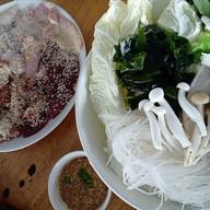 หมูเจงกริลล์ Mhoo Geng Grill (หมูย่างเจงกีสข่านสาขา 2)