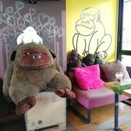 King Kong Cafe