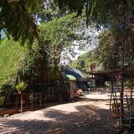 หน้าร้าน Cafe' Nature