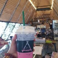 เมนูของร้าน Cafe' Nature