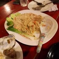 เมนูของร้าน หอยเทพ ซีฟู้ด