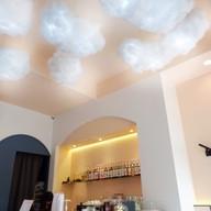 บรรยากาศ Cotton Clouds
