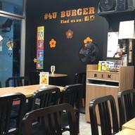 4u Burger KU Kaset