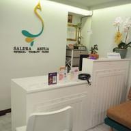 บรรยากาศ Saldra Artua ( ซาลดรา อาร์ทัว) สาทร