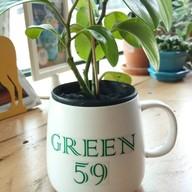 บรรยากาศ Green 59